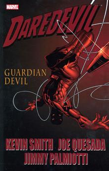 DAREDEVIL GUARDIAN DEVIL TP NEW PTG