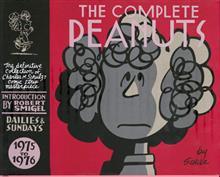 COMPLETE PEANUTS HC VOL 13 1975-1976 (CURR PTG)