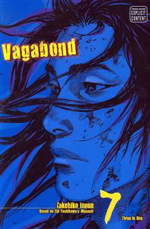 VAGABOND VIZBIG ED GN VOL 07 (MR)