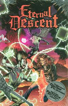 ETERNAL DESCENT TP VOL 01