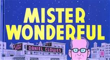 DAN CLOWES MISTER WONDERFUL LOVE STORY TP