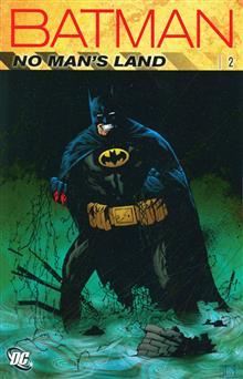 BATMAN NO MANS LAND TP VOL 02 NEW EDITION