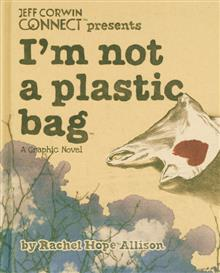 IM NOT A PLASTIC BAG HC