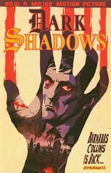 DARK SHADOWS TP VOL 01