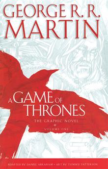 GAME OF THRONES HC GN VOL 01 (MR)