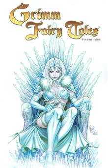 GRIMM FAIRY TALES VOL 4 TP (MR)