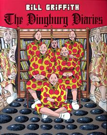 ZIPPY DINGBURG DIARIES TP