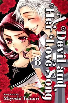 DEVIL & HER LOVE SONG GN VOL 08