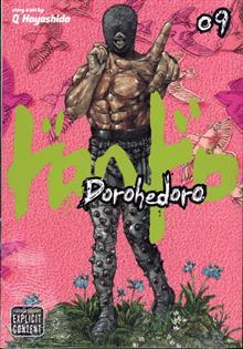 DOROHEDORO GN VOL 09 (MR)
