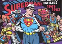 SUPERMAN SILVER AGE NEWSPAPER DAILIES HC VOL 02 19