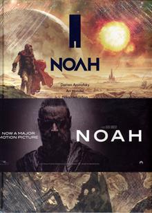 NOAH HC (MR)
