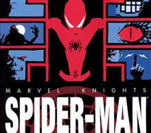 MARVEL KNIGHTS SPIDER-MAN TP FIGHT NIGHT