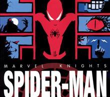 MARVEL KNIGHTS SPIDER-MAN TP FIGHT NIGHT