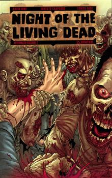 NIGHT O/T LIVING DEAD AFTERMATH TP VOL 02 (MR)