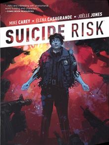 SUICIDE RISK TP VOL 02