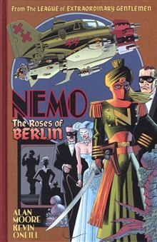 NEMO ROSES OF BERLIN HC (MR)