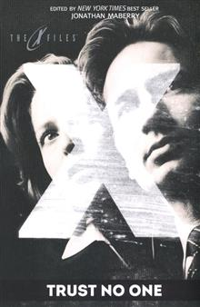 X-FILES TP TRUST NO ONE (PROSE)