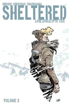 SHELTERED TP VOL 03