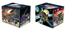 MARVEL SH SECRET WARS BATTLEWORLD BOX SET SLIPCASE HC