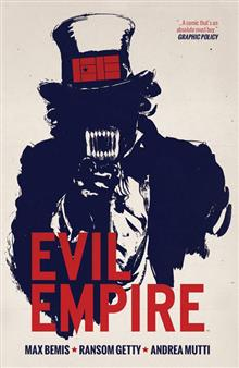 EVIL EMPIRE TP VOL 01