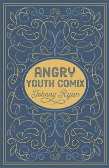 ANGRY YOUTH COMIX HC (MR)