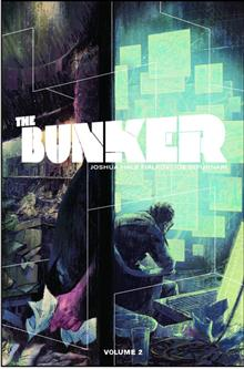 BUNKER TP VOL 02 (MR)