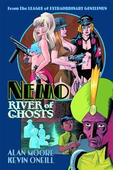 NEMO RIVER OF GHOSTS HC (MR)