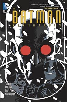 BATMAN ADVENTURES TP VOL 04