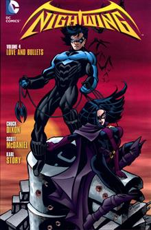 NIGHTWING-TP-VOL-04-LOVE-AND-BULLETS