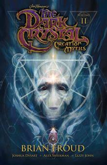 JIM HENSONS DARK CRYSTAL TP VOL 02 CREATION MYTHS