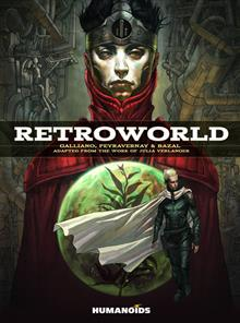 RETROWORLD GN (MR)
