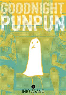GOODNIGHT PUNPUN GN VOL 01 (MR)