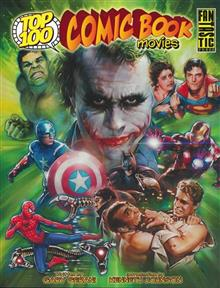 TOP 100 COMIC BOOK FILMS TP