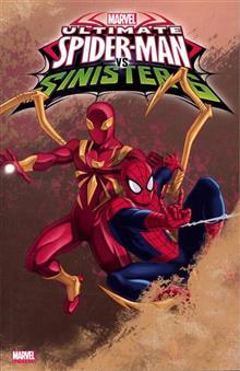 MU ULT SPIDER-MAN VS SINISTERSIX DIGEST TP VOL 02
