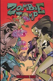 ZOMBIE-TRAMP-TP-VOL-10-SKANKS-SHANKS-AND-SHACKLES-(MR)