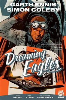 DREAMING EAGLES HC NYCC ED VOL 01 (MR)