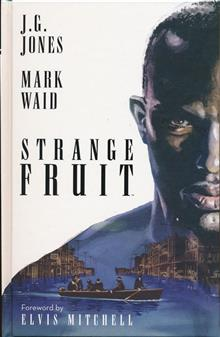 STRANGE FRUIT HC (MR)
