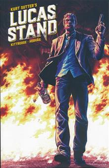 LUCAS STAND TP VOL 01 (MR)