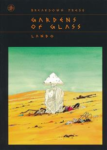 GARDENS OF GLASS GN (MR)