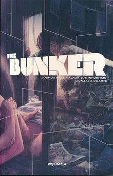 BUNKER TP VOL 04