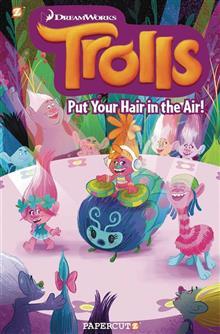 TROLLS GN VOL 02 PUT YOUR HAIR IN THE AIR (C: 0-0-1)