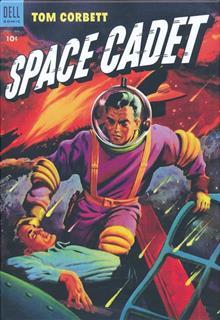 PRE CODE CLASSICS TOM CORBETT SPACE CADET SLIPCASE ED VOL 02