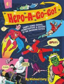 HERO A GO GO SC