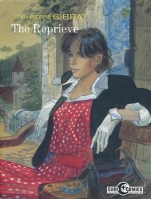 THE REPRIEVE TP