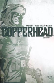 COPPERHEAD TP VOL 04