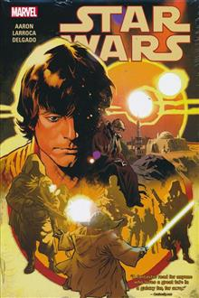 STAR WARS HC VOL 03