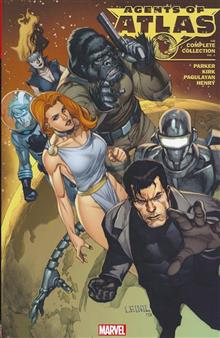 AGENTS-OF-ATLAS-TP-COMPLETE-COLLECTION-VOL-01