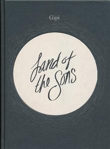 LAND OF THE SONS HC (MR)