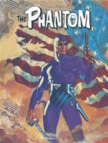 PHANTOM COMPLETE DON NEWTON HC (C: 0-1-0)