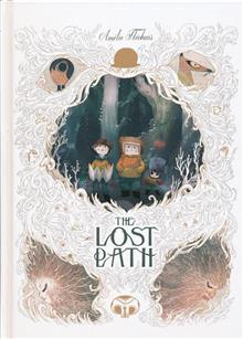 LOST PATH HC